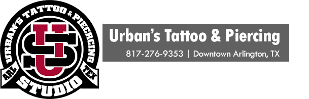 Urban's Tattoo & Piercing Studio